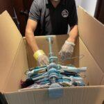 professional staff movers Dubai